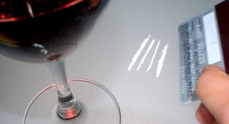 Switzerland an ideal environment for the sale and consumption of drugs