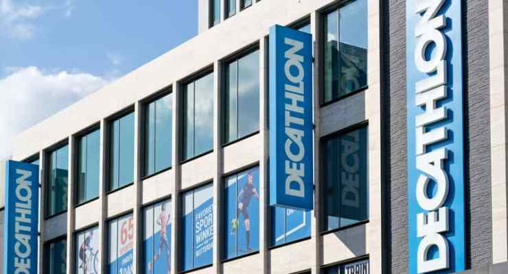 Decathlon to expand in Switzerland