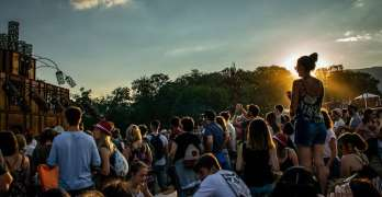 Paleo festival 2019 line up announced
