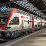Smoking ban on Swiss train platforms coming soon