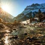 Weak winter sunlight explains Swiss vitamin D deficiency