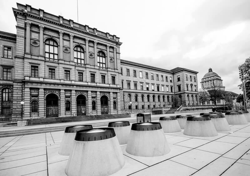 Swiss universities rise further in global ranking