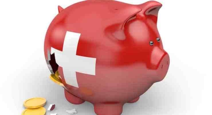 Number below poverty line rises in Switzerland