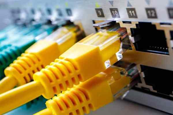 Minimum Swiss internet speed to triple in 2020