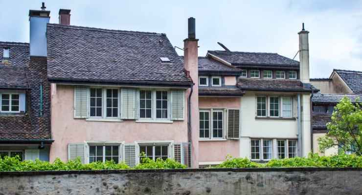 Zurich homes market in highly overvalued territory, says UBS