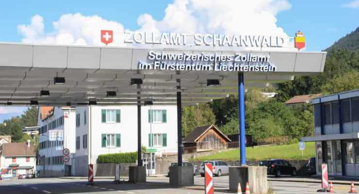 Some Swiss import duties could be axed