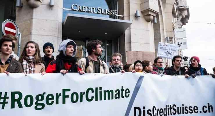 Landmark judgment in favour of climate activists in Switzerland