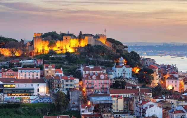 Portugal set to end tax holiday for foreign residents