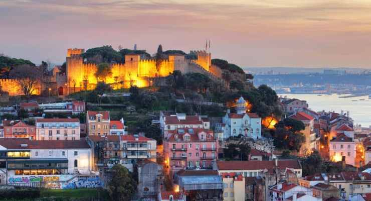 Portugal set to end tax holidays for foreign residents
