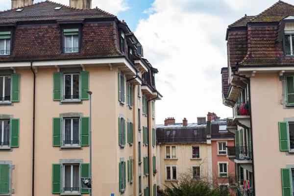 Potential relief for some Swiss renters