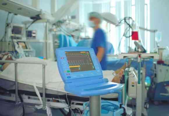Coronavirus: deciding who gets a ventilator