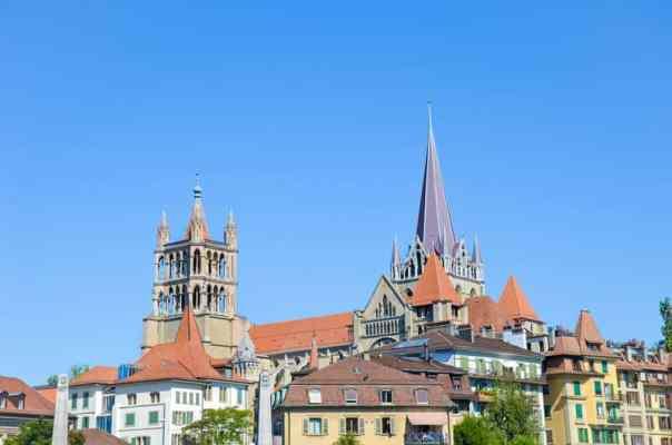 Coronavirus: Vaud, Basel and Ticino worst hit