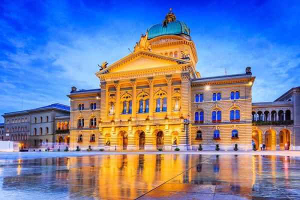 Coronavirus: Switzerland extends lockdown until 26 April