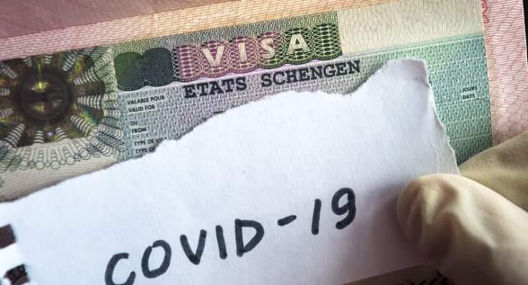 Coronavirus: Switzerland plans to lift all restrictions on Schengen movement