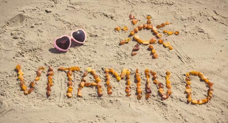 Coronavirus: the possible role of vitamin D