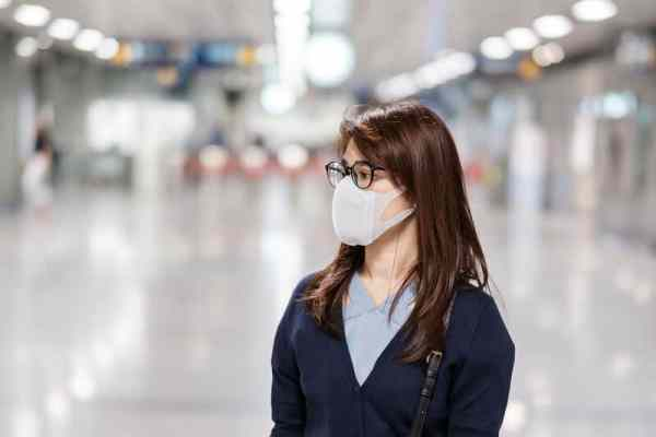 Masks now compulsory at Geneva Airport