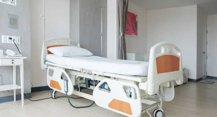 France asks Switzerland for help with Covid patients