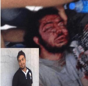 Foto ragazzo ucciso Abdullah Cömert 01