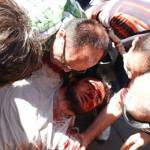 Foto ragazzo ucciso Abdullah Cömert 03