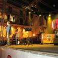 Grande successo della Notte Bianca week-end Salerno.