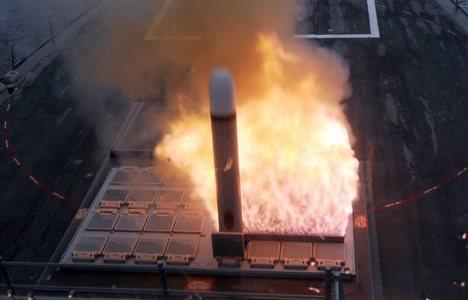 Giovedì 1 agosto Homs sotto attacco Nucleare tattico.