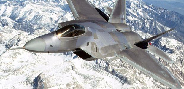 Tenuto segreto: Obama ha esitato ad attaccare la Siria, perché i russi hanno abbattuto un F-22 Raptor e 4 missili Tomahawk.