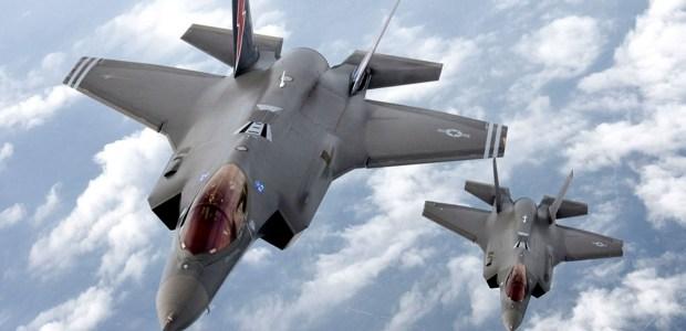 L'F35, affare o truffa? E' forse l'inizio di un nostro ampio coinvolgimento nei futuri conflitti Mediorientali?