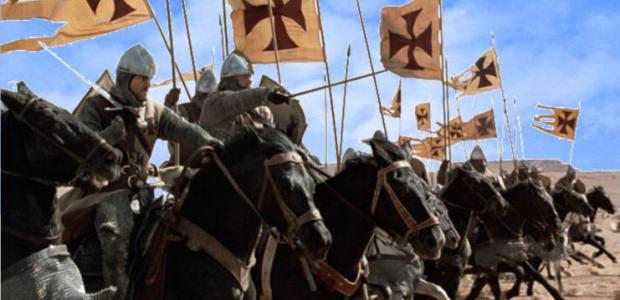 I segreti dei Templari, i Cavalieri di Dio.