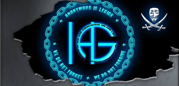 """Anonymous#IAG: """"non ci fermeremo qui, l'operazione #Apocalisse continua....""""."""
