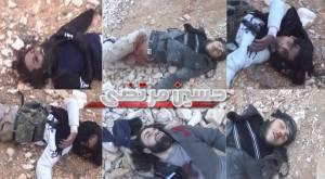 Terroristi uccisi