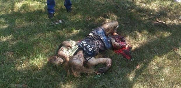 Ucraina, i massacri di civili continuano.