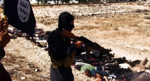 IRAQ-UNREST-ARMY-EXECUTION