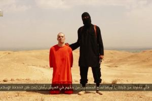 James Foley decapitato da ISIS