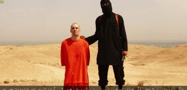 Giornalista americano James Foley decapitato dai jihadisti di ISIS, video integrale.