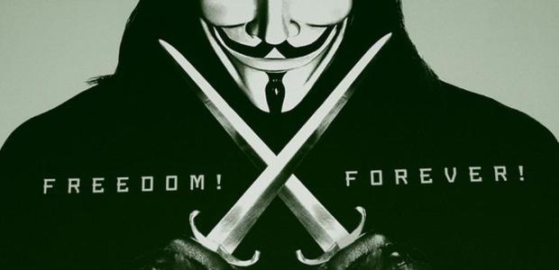 Anonymous dichiara guerra ai terroristi #Op Charlie Hebdo.