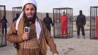 ISIS, il video integrale dei 21 prigionieri curdi in gabbia.
