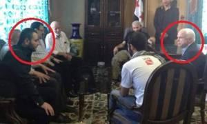 ISIS_Al_Qaida_Senatore_John_McCain_USA
