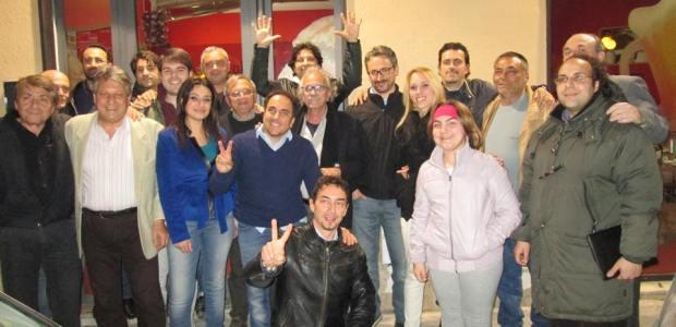 Piernicola Pedicini da Bruxelles, votate Gianluca Santoro.
