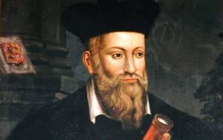 Nostradamus_Foto