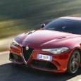 Alfa Romeo, Unicar Salerno, presenta la Giulia Quadrifoglio.