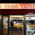 Caffè Metrò Venezia, MM1 fermata Porta Venezia, Milano (MI) - Italy.