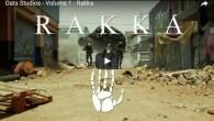 Rakka, l'inquietante primo corto di Oats Studios, con Sigourney Weaver.