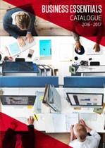 Adveo B2B catalogus 2017
