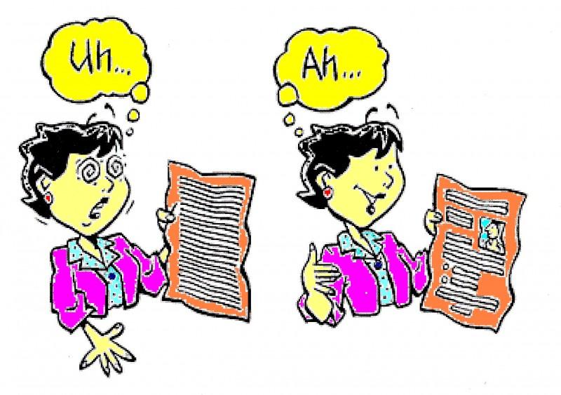 Características y reglas para la mejor elaboración de un documento administrativo