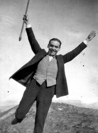 Federico García Lorca: estudios y enlaces