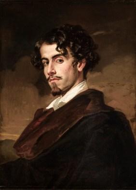 Gustavo Adolfo Bécquer. Poesía romántica