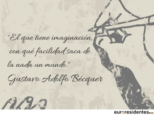 bercquer imaginacion