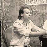 Pedro Flores. El inútil