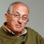 Juan Goytisolo. Telón de boca