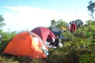 Campsite Kami